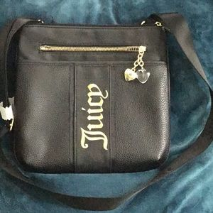 Juicy Couture body bag